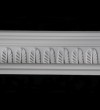French Water Leaf Cornice